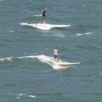 Big Winds offers Downwind Shuttle Service for SUP, Windsurf, & Kite