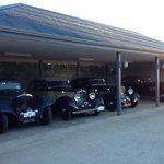 The Bentleys