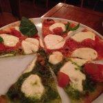 Pizza perfeita!
