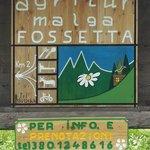 Agriturismo Malga Fossetta