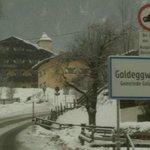 Christmas in Goldeggweng