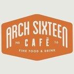 Arch Sixteen Café