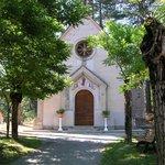 church ST.ALEXARNDE