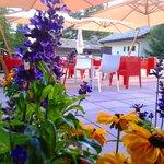 Photo de Hotel Arlecchino