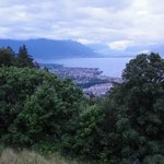 View over Vevey VD