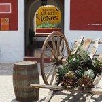 Tequila Los Tres Tonos
