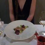 Schönes Kleid - Schönes Essen