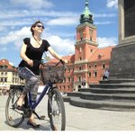 Station Warsaw - Bicycle Tours