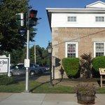 The Wilson House Inn