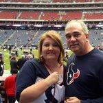 Texan Fans