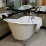 fantastic tub
