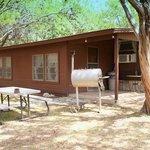 Our Oldtimer Cabin