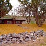 Oldtimer Cabin