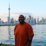 Toronto @ Dusk