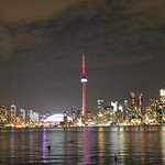 Toronto @ Night