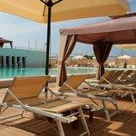 Photo de Hotel Ancora Riviera