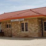 Fort Stockton Visitor Center