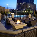 Hyatt House Raleigh North Hills Foto
