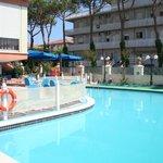 Hotel Zentih Cervia Vacanze Urlaub Holiday