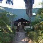 Photo of Tambo Blanquillo - Private Reserve