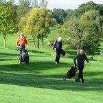 Fantastic Parkland Course