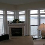 Every Condo has a right on the water view!