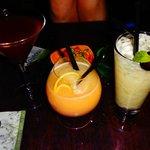 3 Drinks mit geheimen Zutaten vom Barkeeper
