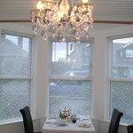 breakfast-room-at-Knockhouse-Portstewart-Ireland