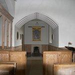 St. Peter's Church, Parham
