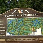 Hampshire Golfhotel, Purmerend, Holanda.
