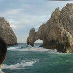 Los Arcos Los Cabos
