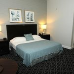 Premium- King Bed