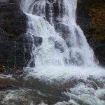 Glencoe Gorge