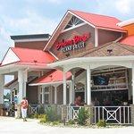 Bahama Breeze Island Grill