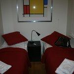 double room at HOF1