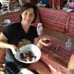 Beach Chocolate Workshop Costa Rica