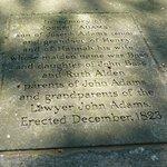 Ancestors of John Adams