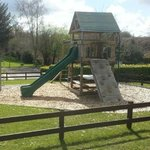 lovely play area