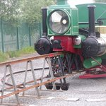 Lartigue Monorail, Listowel, Co. Kerry