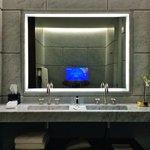 Amaizing Marble Bathroom
