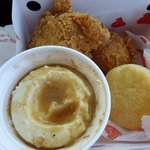 Popeye's 2 Pc. Meal Deal