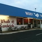 Photo de MOBY Dick Commissary