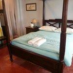Terrace Suite Bed