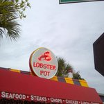 Love the Lobster Pot!