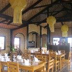 Green Chilli Restaurant (Nampan)