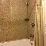 Spotless Shower/Bathtub