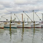 Mathews County, VA has more waterfront than any other along the Chesapeake Bay