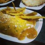 El Platano Loco Restaurant Foto