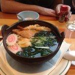 Sanraku Japanese Restaurant Photo