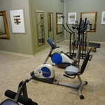 Excercise room 1
